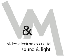V&M Electronics and Audio