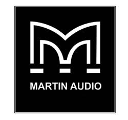 MartinAudioLogo